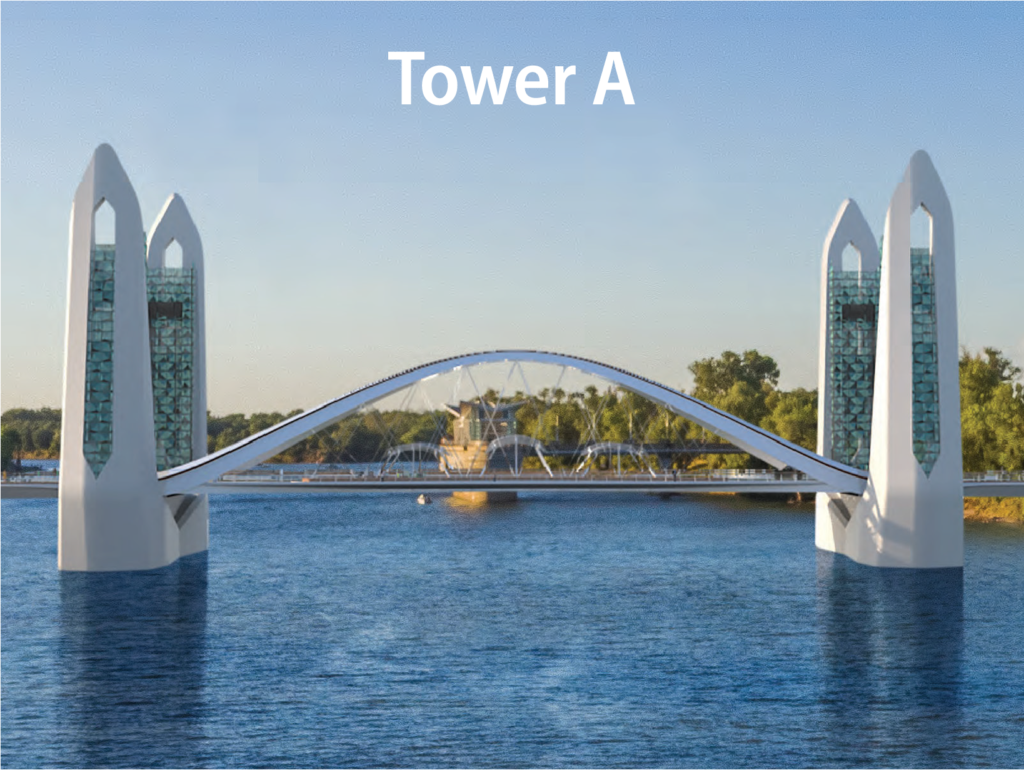 Tower A