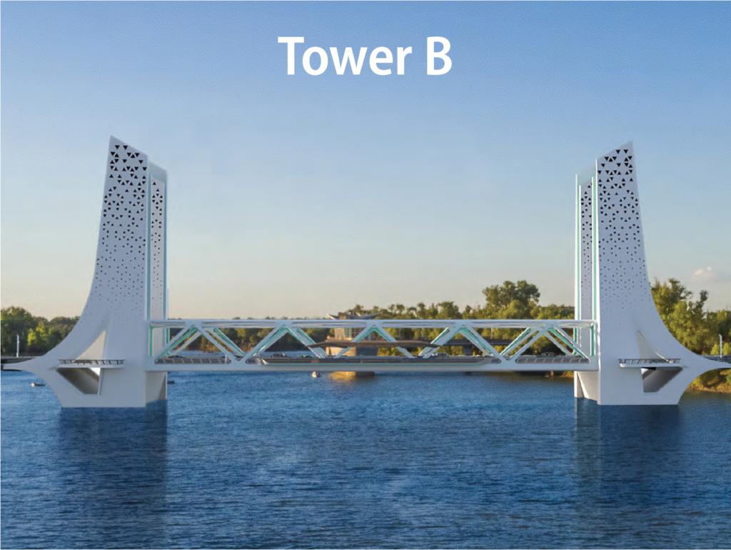 Tower B
